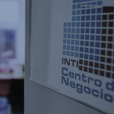 Centro de Negocios Inti