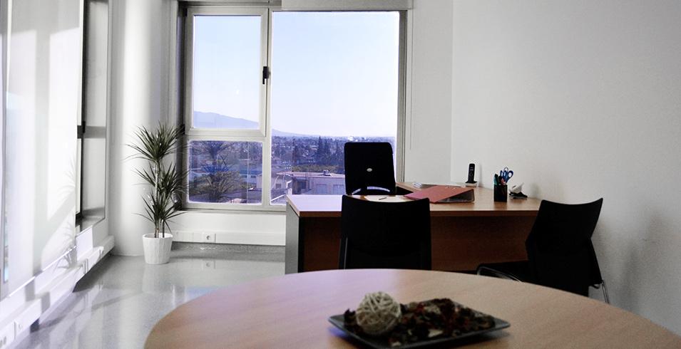 Murcia alquilar oficina