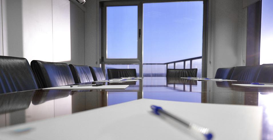 Alquiler por horas sala reunion Murcia